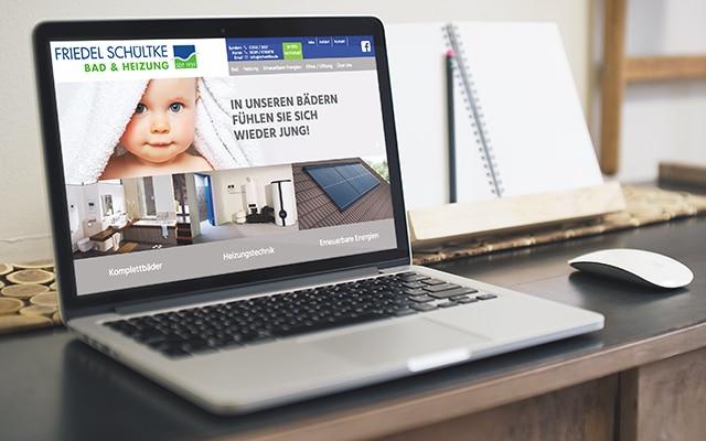 profi f r b der heizungs und sanit rtechnik aus sundern und hamm friedel sch ltke bad. Black Bedroom Furniture Sets. Home Design Ideas